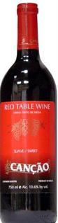 Cancao Red Table Wine 1.50l - Case of 6
